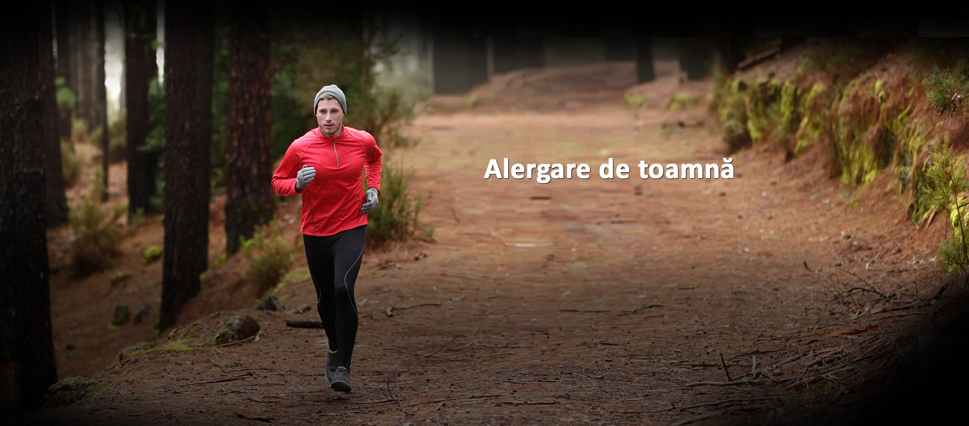 5 sfaturi pentru alergarea de toamnă
