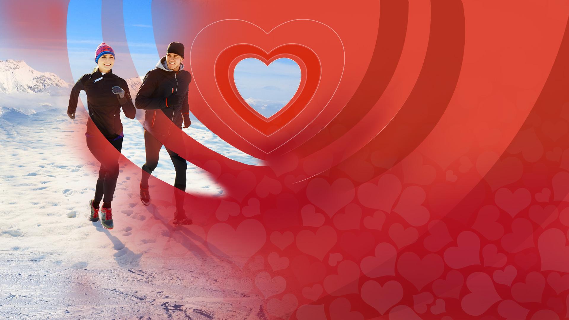 Ofertă de Valentines Day!