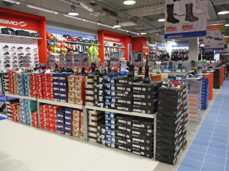 În curând se vor deschide magazinele Sportisimo în România