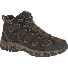 Merrell HILLTOP BOLT MID WATERPROOF