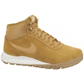 Nike HOODLAND SUEDE - Ghete de iarnă pentru bărbați