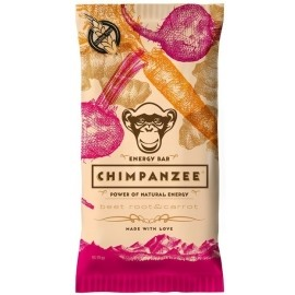 Chimpanzee CHIMPANZEE ENERGY CARROT BAR