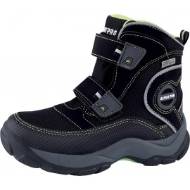 Alpine Pro BUGABOO PTX KIDS - Încălțăminte de iarnă copii