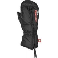 Reusch BENNI MITTEN - Mănuși de ski copii