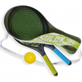 SPORT TEAM SOFT TENIS SET 2