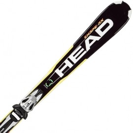Head SHAPE RX + SX 10