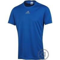 adidas RUN TEE M - Tricou alergare bărbați