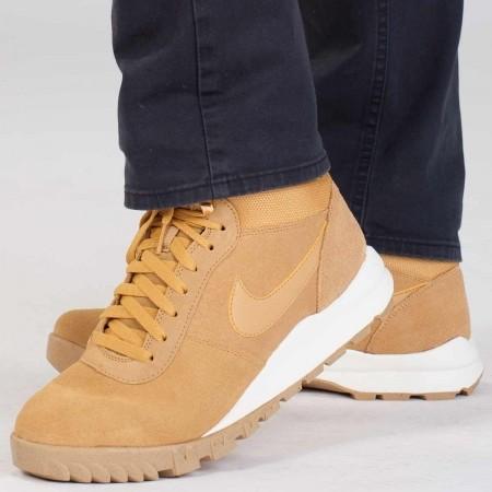 Ghete de iarnă pentru bărbați - Nike HOODLAND SUEDE - 3