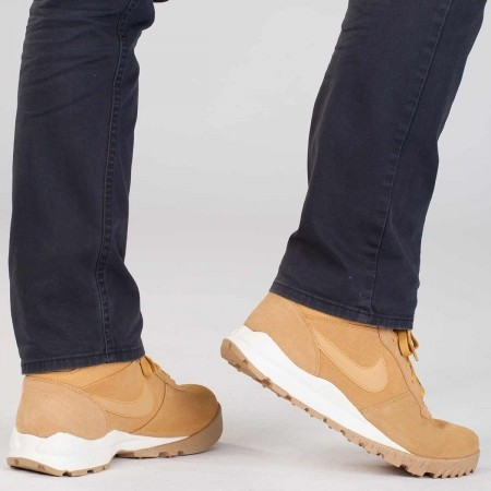 Ghete de iarnă pentru bărbați - Nike HOODLAND SUEDE - 5