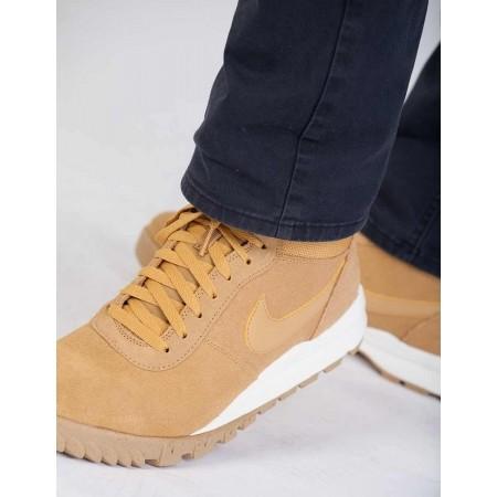 Ghete de iarnă pentru bărbați - Nike HOODLAND SUEDE - 4