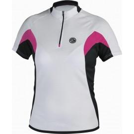 Etape NELLY - Tricou ciclism pentru damă