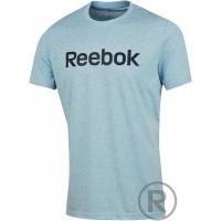 Reebok EL LOGO T - Tricou de bărbați