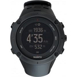 Suunto AMBIT3 PEAK BLACK HR - Ceas sport cu GPS