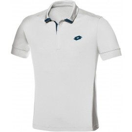 Lotto POLO CARTER - Tricou polo sport bărbați