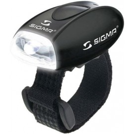 Sigma MICRO NEW LANTERNĂ - Lanternă far bicicletă