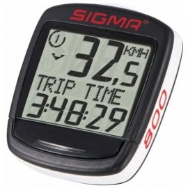 Sigma BC 800 - Computer ciclism
