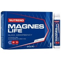 Nutrend MAGNES LIFE 10X25ML