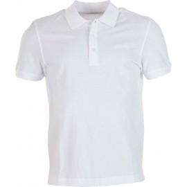Lotto POLO BRODSY BLACK - Tricou polo de bărbați