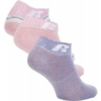 Russell Athletic KIDS ANKLE SOCK 3 PERECHI - Șosete copii