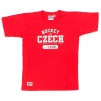 Střída TRICOU COPII Czech Royal