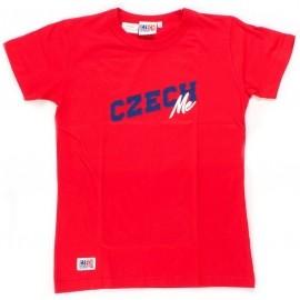 Střída Czech RED ME