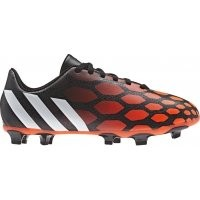 adidas PREDITO INSTINCT FG J - Ghete de fotbal pentru juniori - adidas