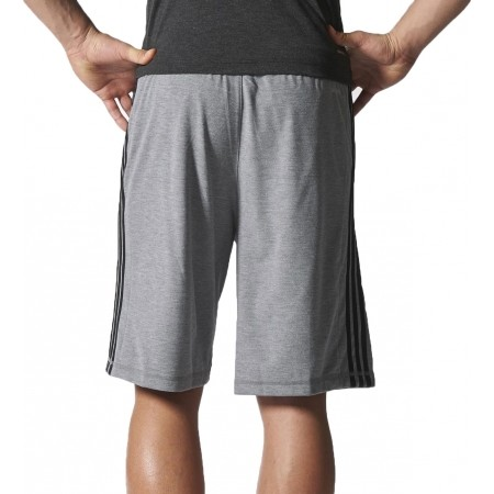 Pantaloni scurți sport - adidas ESS THE SHORT - 5