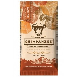 Chimpanzee ENERGY CARAMEL BAR