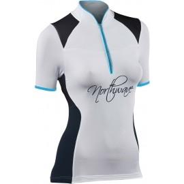 Northwave VENUS - Tricou damă cu mâneci scurte