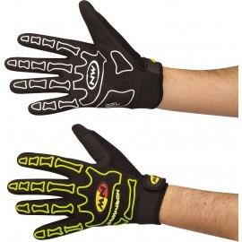 Northwave SKELETON - Mănuși de bărbați