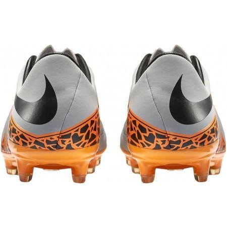 Ghete de fotbal bărbați - Nike HYPERVENOM PHATAL II FG - 5