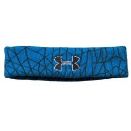 Under Armour JACQUARDED HEADBAND