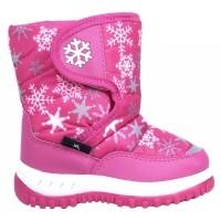 Junior League SANNA - Încălțăminte de iarnă copii