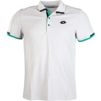 Lotto POLO AYDEX TENNIS ENTRY - Tricou polo sport de bărbați