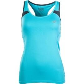 Lotto TANK W RIDE BLUE - Tricou sport dame