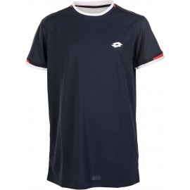 Lotto T-SHIRT AYDEX B - Tricou sport de copii
