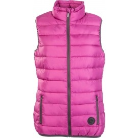 Lotto GILET PAD IZA LONG CZ
