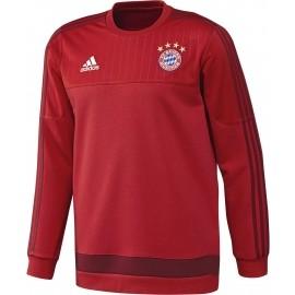 adidas FCB SWT TOP - Bluză de bărbați