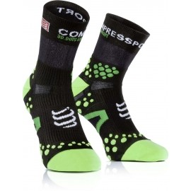 Compressport RUN HI V2.1 - Șosete de compresie