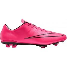 Nike MERCURIAL VELOCE II FG - Ghete de fotbal bărbați