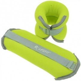Lifefit ANKLE-WRIST WEIGHTS 2X1,5KG