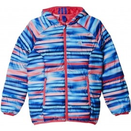 adidas SYNTHETIC DOWN GIRLS JACKET