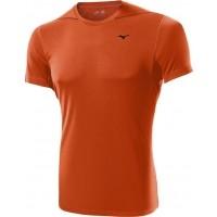 Mizuno DRYLITE CORE TEE - Tricou alergare de bărbați