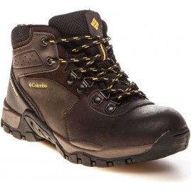 Columbia YOUTH NEWTON RIDGE II - Încălțăminte de trekking copii