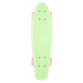 Miller APPLE GREEN-A SKATEBOARD