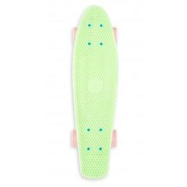 Miller APPLE GREEN-A SKATEBOARD - Skateboard