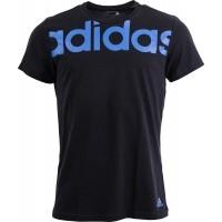 adidas LIN TEE - Tricou de bărbați