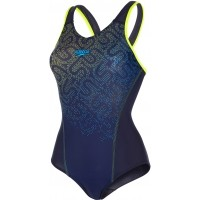 Speedo MONOGRAM PLACEMENT MUSCLEBACK - Costum baie damă