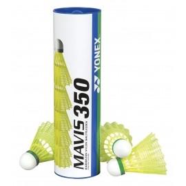 Yonex MAVIS 350 - Fluturaș pentru badminton - Yonex