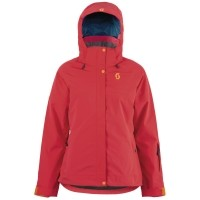 Scott TERRAIN DRYO JACKET W